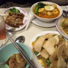 po麝e cuisine lucky indonesia restaurant s review in kwun tong hong