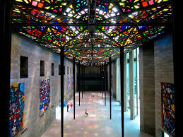 octagon stained glass window the most beautiful stained glass in the world photos condé