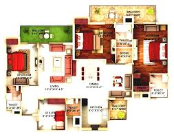 Spacious 3 Bedroom House Plans 3 Spacious 3 Bedroom House Homelk Com
