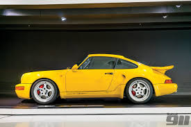ruf porsche wide body porsche 964 turbo s leichtbau cars pinterest porsche 964