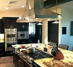 vent kitchen island island stove vent kitchen kitchen island vent hoods reviews