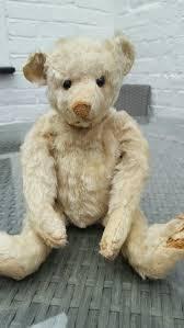 805 best antique teddy bears images on pinterest vintage toys