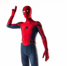 the official spider man homecoming suit auction current price
