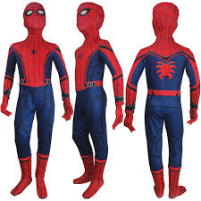 homecoming jumpsuits boys spider homecoming spider jumpsuit zentai
