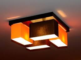 Wohnzimmerlampe Selber Bauen Lampe Wohnzimmer