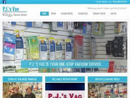 Rug Doctor Repair Center P J U0027s Vac Vacuum Sales And Repair Cedar Rapids Ia