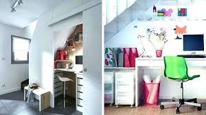 am agement bureau petit espace meuble sous escalier castorama un bureau sous lescalier placard sous