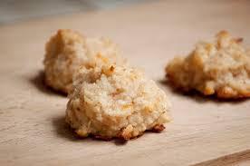 orange almond macaroons u2013 baking cat bakes