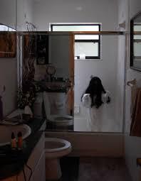 Western Bathroom Ideas Bathroom Halloween Bathroom Ideas In Window Prop By New