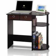 Bamboo Desks Furinno Fncl 33009 Bamboo Adjustable Notebook Lapdesk Walmart Com