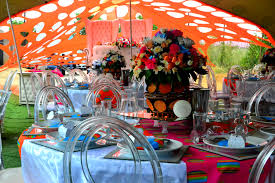 Shweshwe Wedding Decor A Traditional Wedding And South African Cultural Fashion