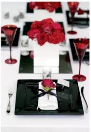 Valentines Day Table Decor Valentine U0027s Day Table Decoration Ideas By Elena Korostelev