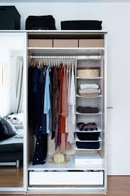 Schlafzimmer Schrank Ordnung 70 Besten Wohnen Kleiderschrank Bilder Auf Pinterest Wohnen