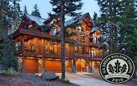 leed certified home plans energy efficient log and timber homes