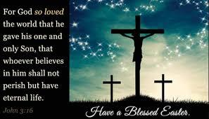 Religious Easter Memes - resurrection bible verses kjv happy easter 2018 images easter