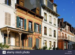 english style house france allier vichy rue alquie and its english style houses