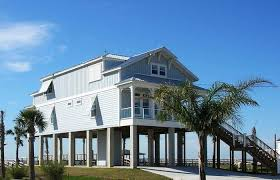 narrow waterfront house plans small stilt home plan fresh marvelous beach house plans pilings