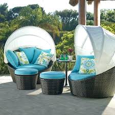 wicker outdoor daybed with canopy u2013 heartland aviation com