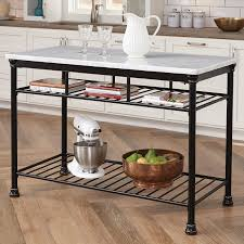 home styles kitchen island home styles baton kitchen island reviews wayfair