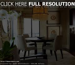 contemporary round dining room tables round dining room chairs
