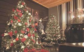 Interior Home Improvement 100 Home Interior Christmas Decorations Decorated Homes