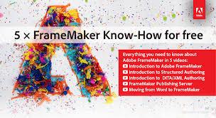 Home Design Suite Tutorial Videos by Free Video Courses Framemaker U0026 Framemaker Publishing Server