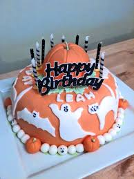 halloween birthday cake halloween birthday cake ruth u0027s cakes
