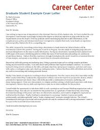 download cover letter examples for graduates