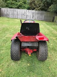 mountfield wheelhorse ride on mower still available in halstead