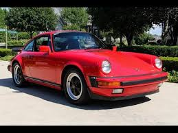 1986 porsche 911 turbo for sale pre owned 1986 porsche 911 turbo 79 995