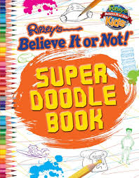 cool coloring book ripley publishing