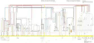 thesamba com bay window bus view topic distributor wire color