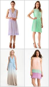 Summer Wedding Dresses For Guests Beautiful Comely Dresses For A Summer Wedding Guest 2013 Features
