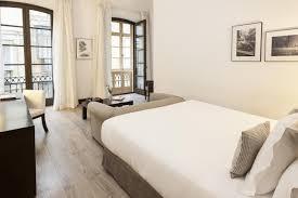 Chambre De Luxe Pour Ado Hôtel De 4 étoiles Charme Dans Le Centre De Malaga Hôtel Molina