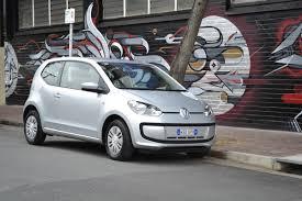 volkswagen up review 2012 up