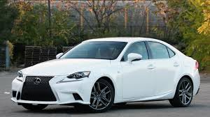 2014 lexus is250 f sport awd 2014 lexus is 250 awd f sport autoblog