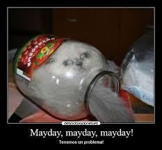 May Day Meme - mayday mayday mayday desmotivaciones