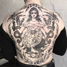 the 25 best back piece tattoo ideas on pinterest back pieces