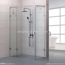 glass panel shower door curved glass shower door curved glass shower door suppliers and