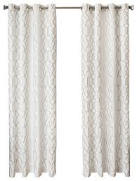 tarsus curtains transitional curtains by softline home