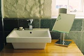 Super Modern Bathrooms - super modern bathroom with rustic detail picture of cley