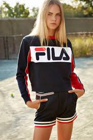 Urban Style Clothing For Women - 77 best fila images on pinterest sport fashion sport wear and