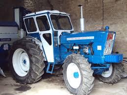 roadless ploughmaster 75 tractor u0026 construction plant wiki