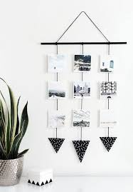 Room Diy Decor 18 Modern Minimalist Diy Decor Ideas For Aquarius Photo Wall