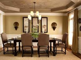 dining room painting ideas rustic dining room wall easy craft ideas