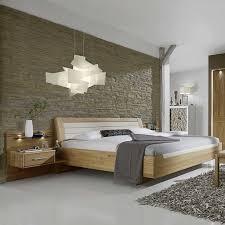 Schlafzimmer Braunes Bett Schlafzimmer Modern Wandgestaltung Braun Dunkel Grau Hell Deko