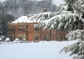 Winter Wedding Venues Winter Weddings At Woldingham Marden Park Surrey U2013 Wedding