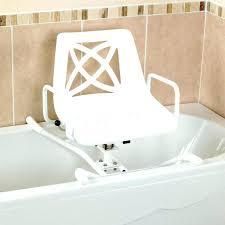 bathtub lifts swivel seat bathtubs bathroom chair for elderly