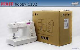 pfaff hobby 1132 sewing machine all about sewing tools