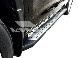 lexus rx running boards side steps aluminum running board oem style auto beauty vanguard